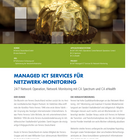 Ferrero | Managed Networks